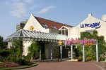 Holiday inn resort le touquet exterieur