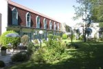Holiday inn resort le touquet jardin