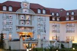 Mercure grand Hotel exterieur