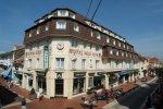 Hotel le touquet r servez un hotel au touquet au for Hotel avec piscine le touquet