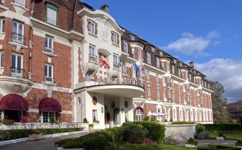 Hotel westminster le touquet r servez l 39 hotel westminster for Hotels le touquet